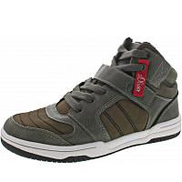 S.OLIVER - Sneaker - khaki