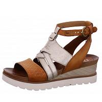 MJUS - Sandaletten - beige