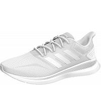 adidas - Falcon - Sneaker - white