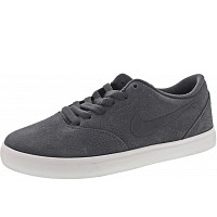 NIKE - SB Check Suede (GS) - Sneaker - dark grey