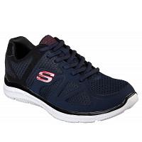 SKECHERS - Sneaker - navy/ black