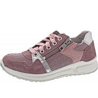 SUPERFIT - MERIDA - Sneaker - LILA/GRAU/ROSA