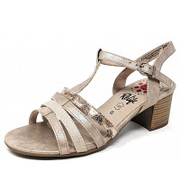 RELIFE - Sandalette - taupe
