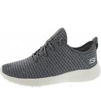 Skechers - Burst City Scene - Sneaker - charcoal