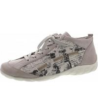Remonte - Sneaker - weiss kombi