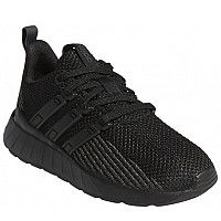 ADIDAS - Questark - Sneaker - core black