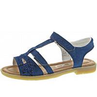 VADO - Sandale - true blue