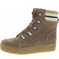 Tamaris - Sneaker - TAUPE