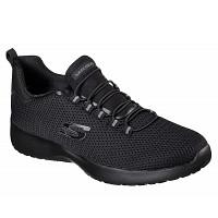 SKECHERS - Sneaker - black