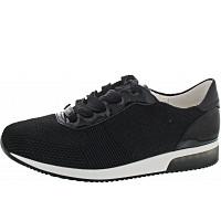 Ara - LISSABON - Sneaker - SCHWARZ-SCHWARZ-META