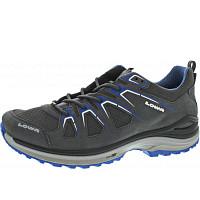 Lowa - Innox Evo GTX Lo - Wanderschuh - asphalt-blau