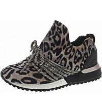 LA STRADA - Sneaker - velvet leopard