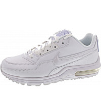 Nike - Air Max LTD 3 - Sneaker - white-white