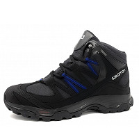 SALOMON - Mudstone Mid - Hikingschuh - phantom