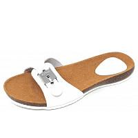DR. SCHOLL - Bahamais - Pantolette - 3 white blanc