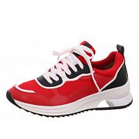 TAMARIS - Sneaker - rot
