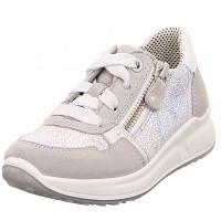 Superfit - MERIDA HS - Sneaker - HELLGRAU