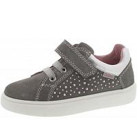 RICHTER - Sneaker - rock-silver