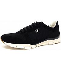 Geox - Sukie - Sneaker - C9999 black