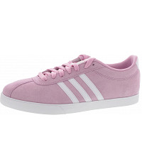 adidas - Courtset W - Sneaker - frost pink