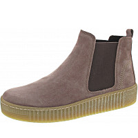 GABOR - Chelsea-Boot - dark-rose (natu