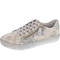 Remonte - Sneaker - ice-multi/silver