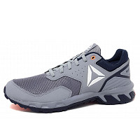 REEBOK - Ridgerider Trail 4 - Walkingschuh - grey/navy