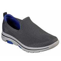 SKECHERS - Slipper - grey
