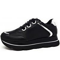 CAFeNOIR - Sneaker - 010 nero