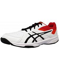 ASICS - court slide - Sportschuh - 102 white