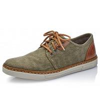 RIEKER - Sneaker - schilf amaretto