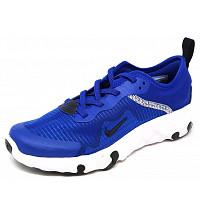 NIKE - Explore Lucent - Sneaker - blue/black/wht