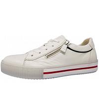 GABOR - Sneaker - 20 weiß