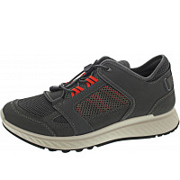 ECCO - Exostride M - Halbschuh - dark shadow fire