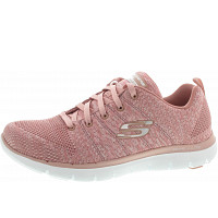 Skechers - Flex Appeal 2.0 High Ener - Sneaker - ros