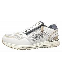 DOCKERS - Sneaker high - 500 weiß