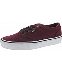 Vans - MN Atwood - Sneaker - oxblood-white