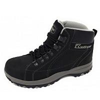 Kastinger - Kast-Boot - Wanderschuh - 500 black