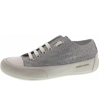 CANDICE COOPER - Rock - Sneaker - africana argento
