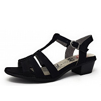 GOSCH SHOES - Sandale - schwarz