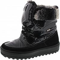 SKANDIA - Boots - schwarz