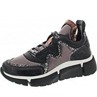CETTI - Sneaker - glitter anthrazit