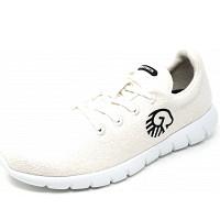 GIESSWEIN - Merino Wooll Runner - Sneaker - doctors white