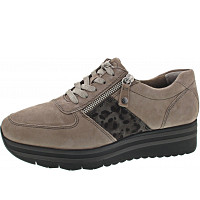 TAMARIS - Sneaker - dune-leo