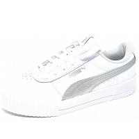 PUMA - Sneaker - white/silver