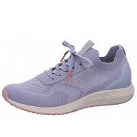 TAMARIS - Sneaker - blau