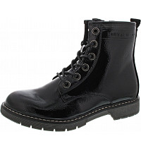 TOM TAILOR - Boots - black