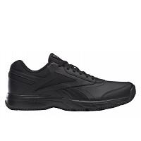 REEBOK - Work N Cushion - Sneaker - black