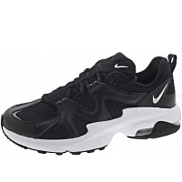 NIKE - Air Max Graviton - Sneaker - black-white