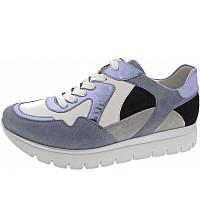 SEMLER - Silvia - Sneaker - sky-multi